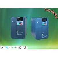 Powtech High Quality Variable Frequency Drive VFD 7.5KW 380V Three Phases Manufactures