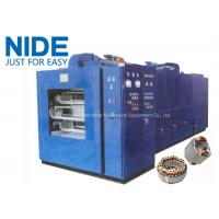 32 position Trickle Impregnation Machine stator varnish equipment machine Manufactures