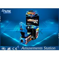 Quality Cheap Price Easy Maintenance Racing Game Machine Arcade h2 Overdrive, Transformers Speed Driver Racing Car Game Machine for sale