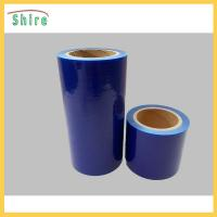 Adhesion PE Protective Film Roll Adhesion PE Protection Tape Roll Manufactures