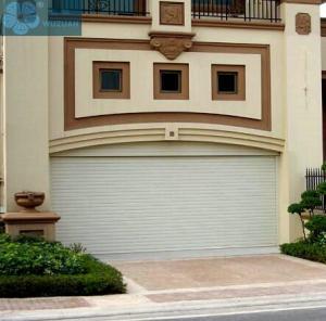100mm Slat Aluminium Roller Shutter Doors Manufactures