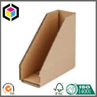 Brown Corrugated Frame Corner Protectors; Easy Set Up Corrugated Protectors Manufactures