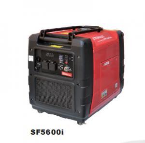 China 3KVA 3600RPM Small Gasoline Powered Generator , Honda 270 on sale
