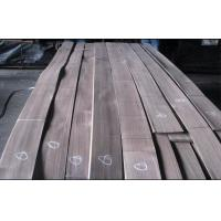 Sliced Cut Black Walnut Wood Veneer Plywood Double Sided Decoration Manufactures