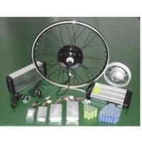 Quality E-bike Conversion Kit, Electric Bicycle Kit for sale