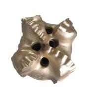 Surface Set PDC Drilling Bits , Wearable Blade Sandstone Drilling Marble Drill Bit Manufactures