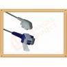 CSI Criticare Spo2 Probe Sensor 6 Pin SpO2 Adapter Cable  for CSI Manufactures