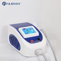 China 808nm diode laser hair removal alexandrite laser hair removal machine on sale