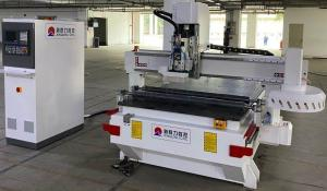 Sofa Factory Cnc Splint Wood Cutting Machine Steel Material Intelligent Control System Manufactures