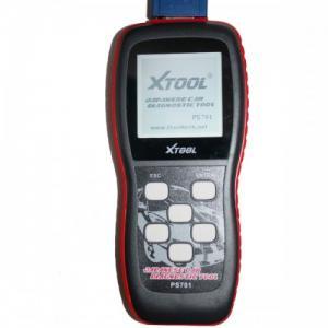 PS701 JP Automotive Diagnostic Tool For Nissan , Honda with JOBD / OBDII Protocols Manufactures
