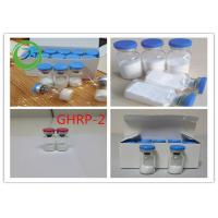 Raw white powder Human Growth Peptides GHRP-2 CAS 158861-67-7 Manufactures