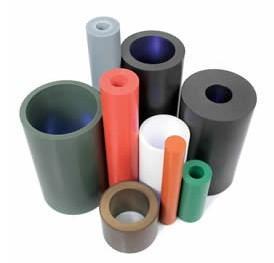 Molded PTFE Teflon Tube Manufactures