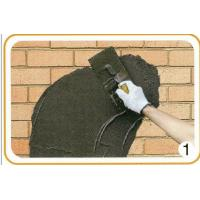 Quality Ceramic Tile / Brick Rigid Exterior Insulation Finishing System Building Mortar for sale