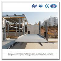 Ideal Car Parking System Carousel Pakring System Doulbe Car Parking System Manufactures