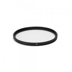 Aluminum 5.5mm frame 62mm UV Camera Filter Manufactures