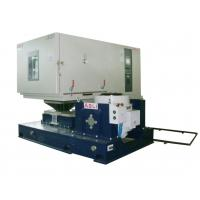 Quality -40ºC to 200ºC Temperature Environmental Shaker 3-3500HZ Customized inner size for sale