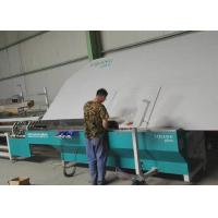 Quality Glass Drilling Spacer Bending Machine 250*200 Mm For Double Glazing Production for sale