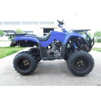 2x4 250cc Utility ATV CDI With Electric Start For Forest Road Manufactures