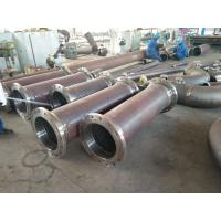 Professional Pipeline Inspection Services Extensive QC Experience For Tube Manufactures