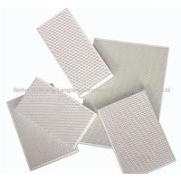 Catalytic Combustion Ceramic Board Manufactures