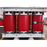 Customized 3-Phase Step-Up Dry Type Transformer Manufactures