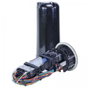 Half Type Fiber Optic Splice Closure (FSC-8271) Manufactures