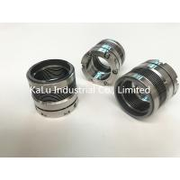 Quality KL-609 Metal Bellow Seal , Replacement Of John Crane 609 Mechanical Seal Parts for sale