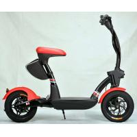 Smart Electric Two Wheel Self Balancing Scooter GE01 55-60km For Promotion Manufactures