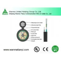 fiber optic cable GYXTC8Y(S) Manufactures