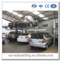 Carousel Pakring System Doulbe Car Parking System Double Car Parking System Manufactures