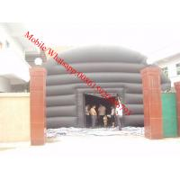 inflatable circus tent Manufactures