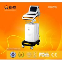 Italy technology wrinkle removal & face lifting Hifu machine with ce Manufactures