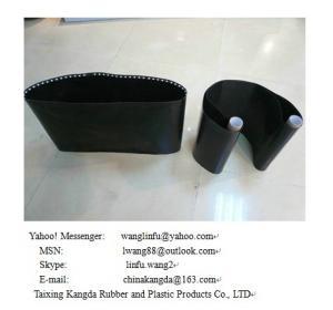 seam fusing machine belt Manufactures