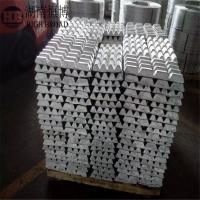 Magnesium AlMg50 MgAl10 Aluminium Master Alloy For Intermediate Alloy Manufactures