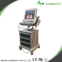 HIFU wrinkle removal face lift machine Manufactures