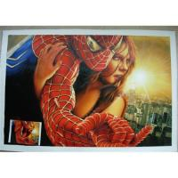 Movie-poster Painting Manufactures