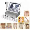 Hifu Ultherapy Machine Ultrasound Skin Tightening Hifu Face And Neck Lift Manufactures