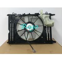 TO3115181 Toyota Corolla Electric Engine Radiator Cooling Fans Black / White Color Manufactures