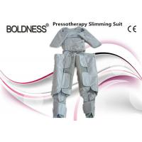 Beauty Salon Pressotherapy lymphatic Drainage Machine Of Far Infrared And Air-Pressure Massage Manufactures