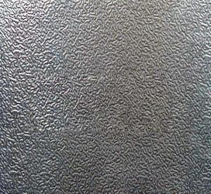 Decoration Embossed Aluminium Coil Diamond Pattern / Orange Peel Pattern Manufactures