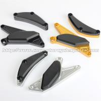 High Performance Motorcycle Engine Protectors Slide For Sports Bike Crash Protection Manufactures