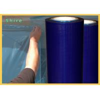 Buy cheap Blue Color Surface Shields Window Protection Film In Different Size from wholesalers