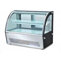 Luxury Counter Top Cake Showcase / CTD-900 Commercial Refrigeration Equipment Manufactures