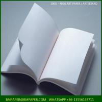 Uncoated Reams of Bond Paper Manufactures