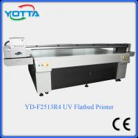 China 3D lenticular uv printing machine with best Ricoh Gen4 print head, uv printer price on sale