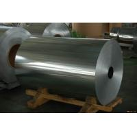 0.2mm / 0.3mm / 0.4mm Thin Aluminium Coil , Alloy Aluminum Sheet Manufactures