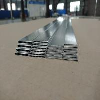 3003 3102 Aluminium Microchannel Extrusions Tubing for Heat Exchangers Manufactures