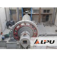 Fine Powder Grinding Plant  For Building Materials Chemicals Fertilizer Metallurgy Mining Refractory Ceramic Manufactures