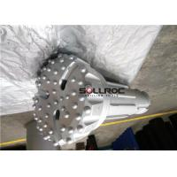 "12"" Down The Hole SD12 DTH Drill Bits For Rock Drilling / Water well Drilling Manufactures"