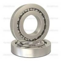 ID 10 Metal Sealed Deep Groove Chrome Steel Ball Bearing For Sliding Door P4 P5 Manufactures